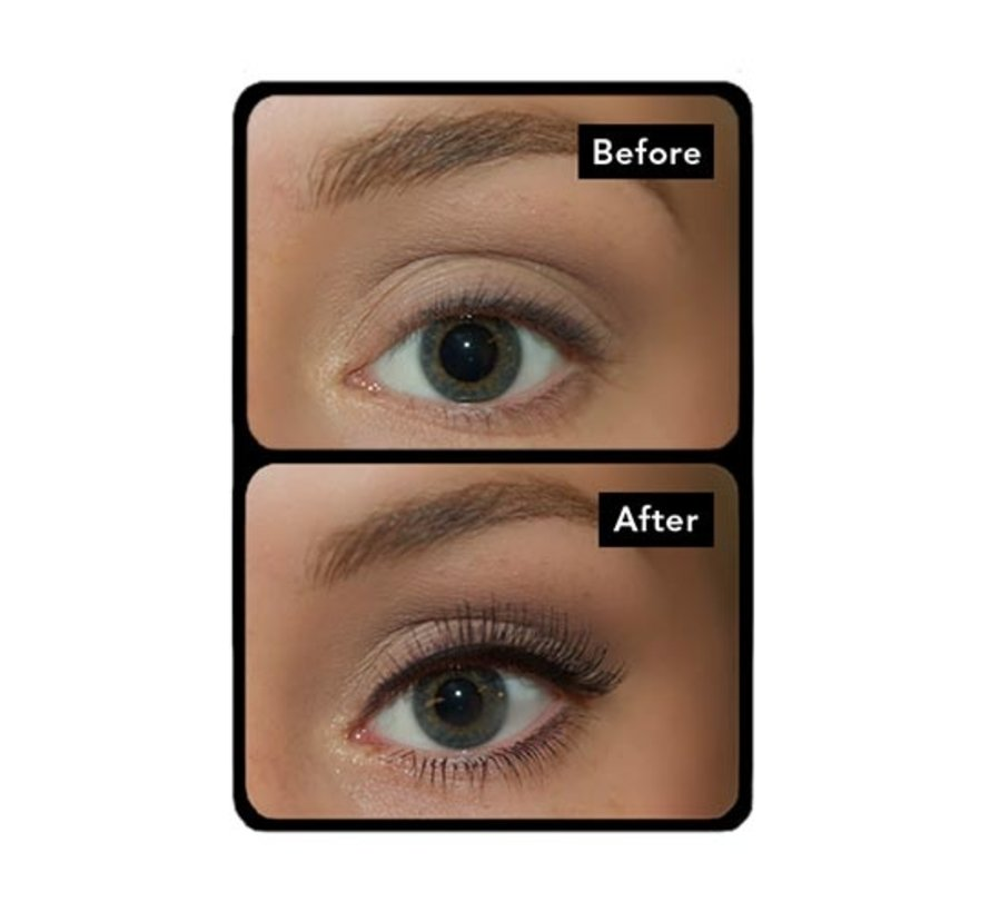 Make-Up Studio Mascara Pro Lash Waterresistant 7,5ml
