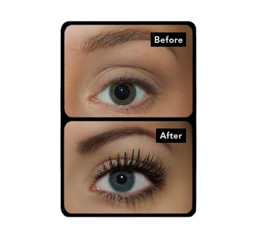 Make-Up Studio Mascara False Lash Effect 4D Extra Black 8ml