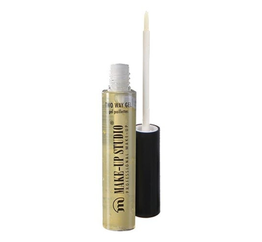 Make-Up Studio 2-Way Gel for Shiny & Glimmer Effects 9 ml