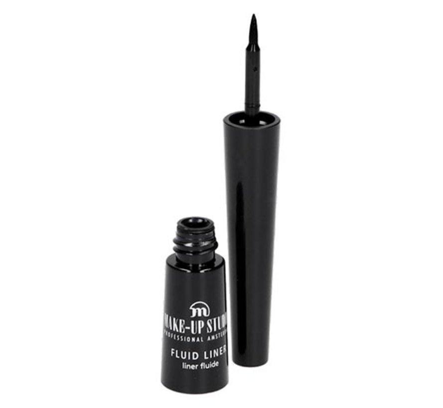 Make-Up Studio Fluid Liner Sparkling Black 2,5 ml