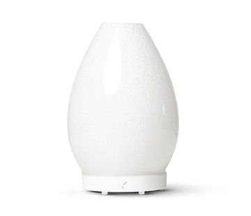Young Living  Young Living Lustre Artisan Diffuser + Peppermint en Citrus Fresh