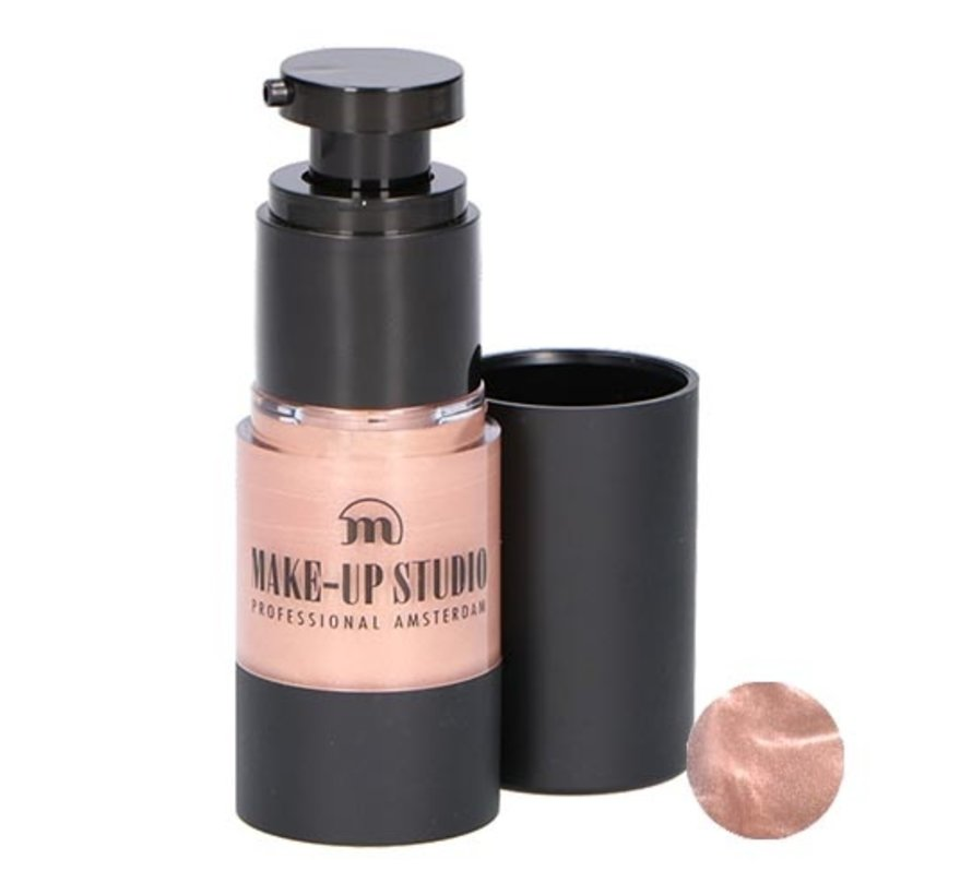 Make-Up Studio Shimmer Effect 15 ml