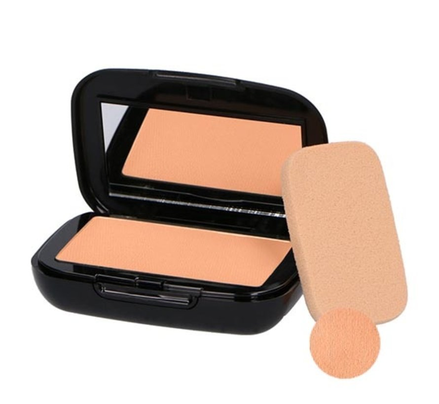 Make-Up Studio Compact Powder Make-up (3 in 1) 10gr