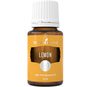 Young Living Lemon