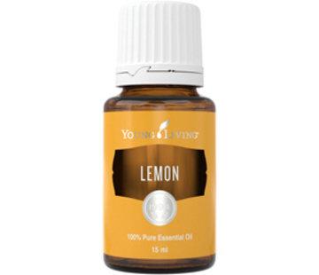 Young Living Lemon