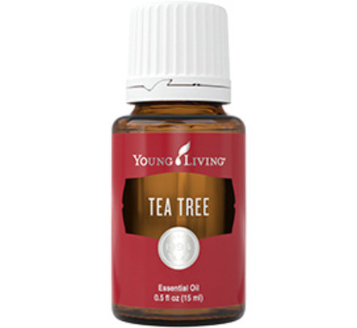 Tea Tree 15ml