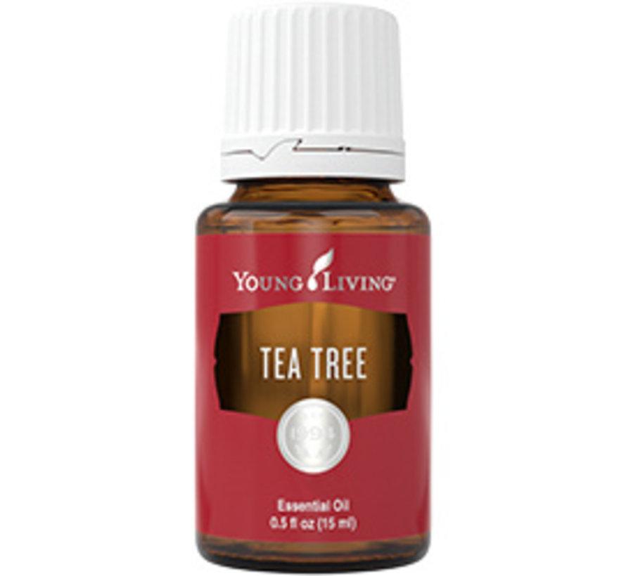 Young Living Tea Tree 15ml