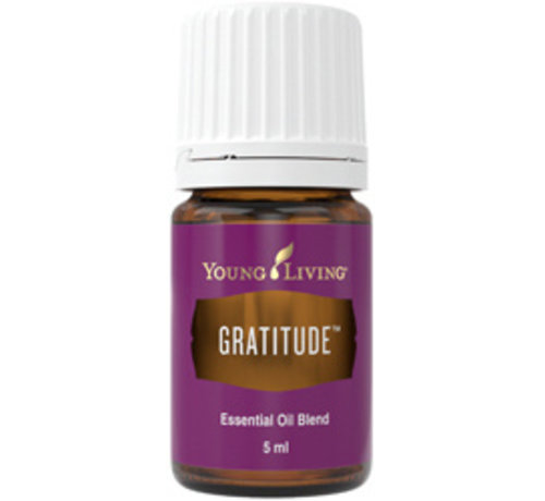 Young Living  Young Living Gratitude 5ml