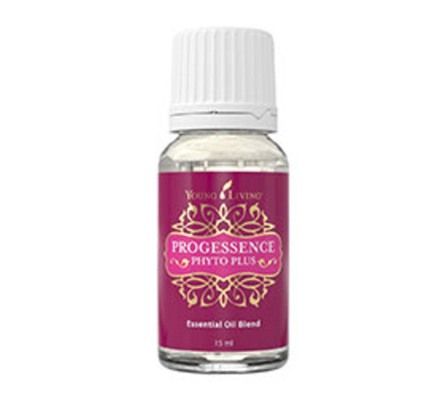 Young Living Progessence Phyto Plus 15ml