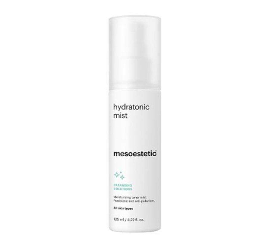 Mesoestetic Hydratonic Mist 125 ml