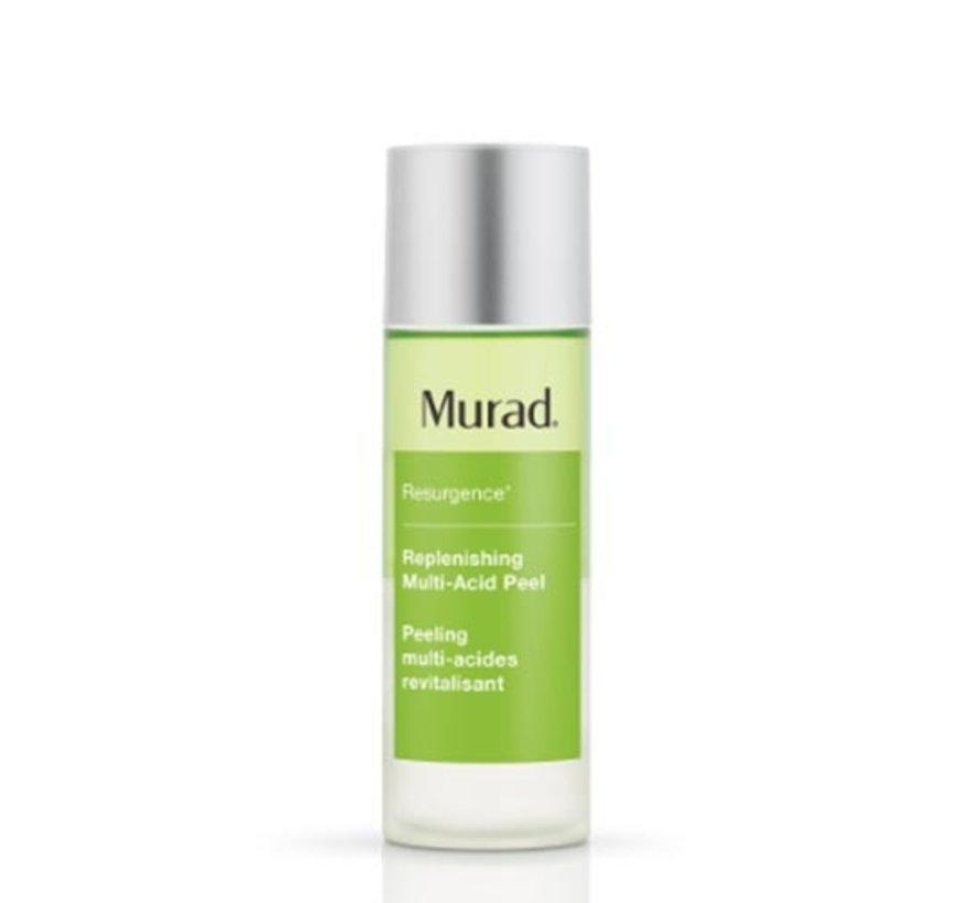 Murad Replenishing Multi Acid Peel 100ml