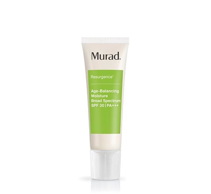 Murad Age Balancing Moisture SPF30/PA+++ 50ml