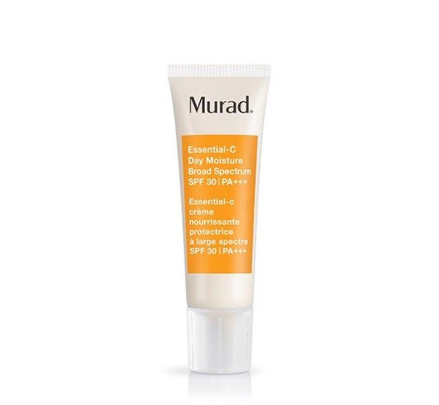 Murad Essential-C Day Moisture SPF30/PA+++ 50ml