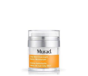 Murad Murad City Skin Overnight Detox Moisturizer 50ml