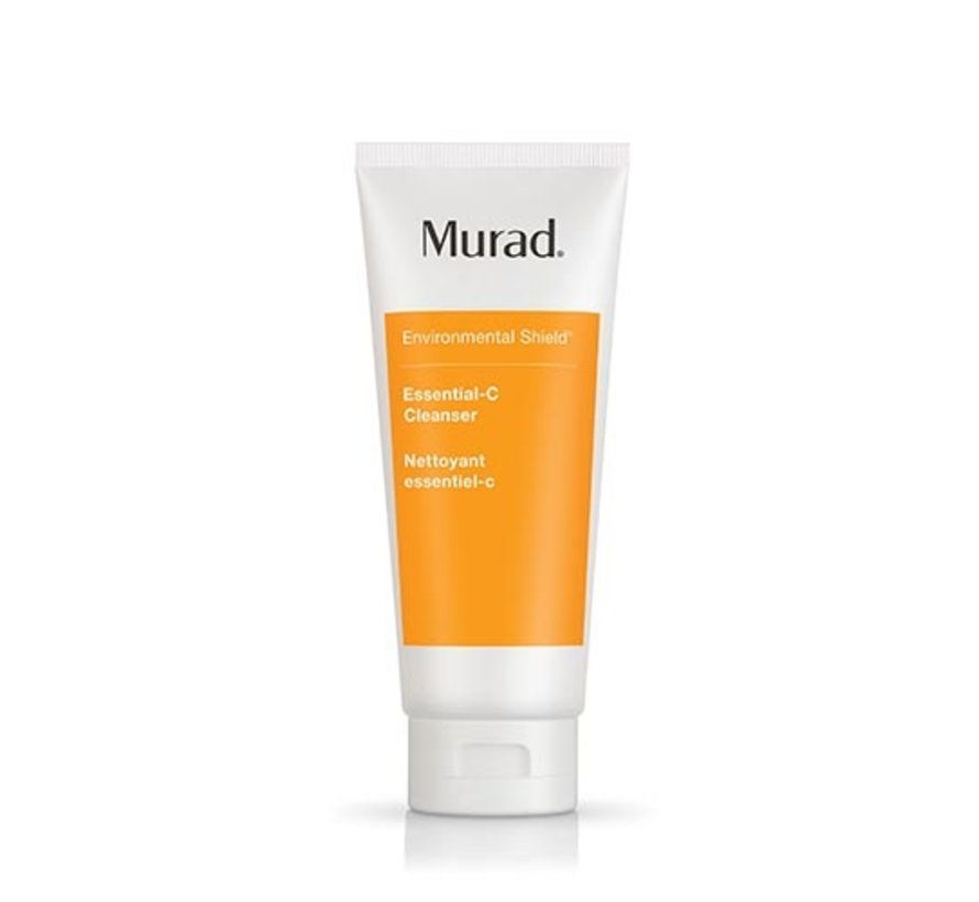 Murad Essential-C Cleanser 200ml