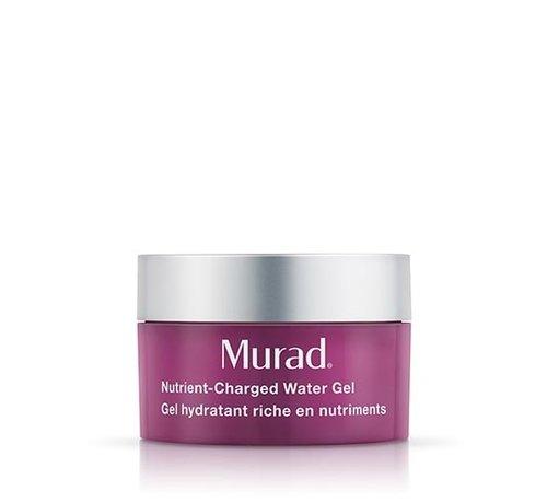 Murad Nutrient-Charged Water Gel 50ml