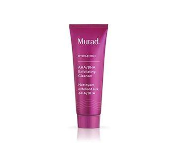 Murad AHA / BHA Exfoliating Cleanser 200ml