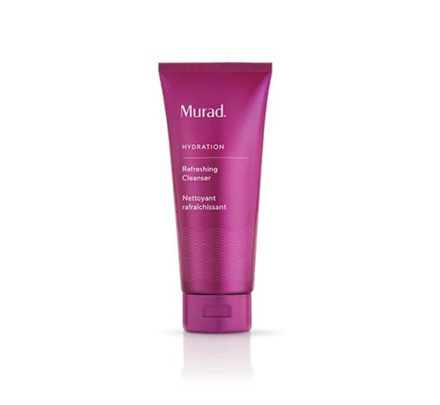 Murad Refreshing Cleanser 200ml