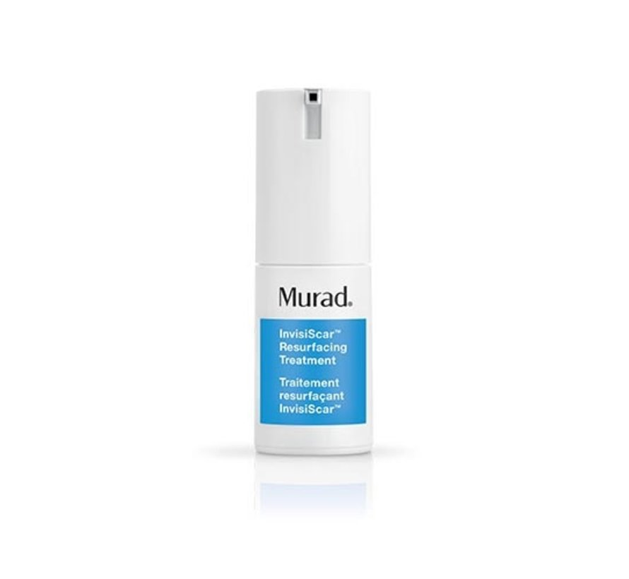 Murad Invisiscar Resurfacing Treatment 15ml
