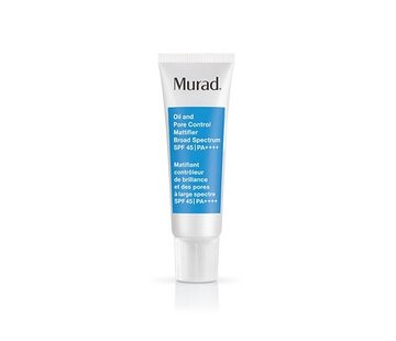 Murad Murad Oil-Control and Pore Control Mattifier SPF45 50ml