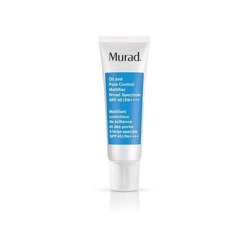 Murad Murad Oil-Control and Pore Control Mattifier SPF45 50ml