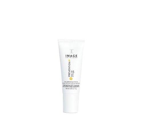 Image Skincare  Image Skincare PREVENTION+ Daily Defense Lip Enhancer SPF15 7gr