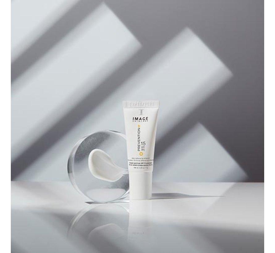 Image Skincare PREVENTION+ Daily Defense Lip Enhancer SPF15 7gr
