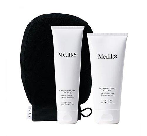 Medik8 Medik8 Smooth Body Exfoliating Kit