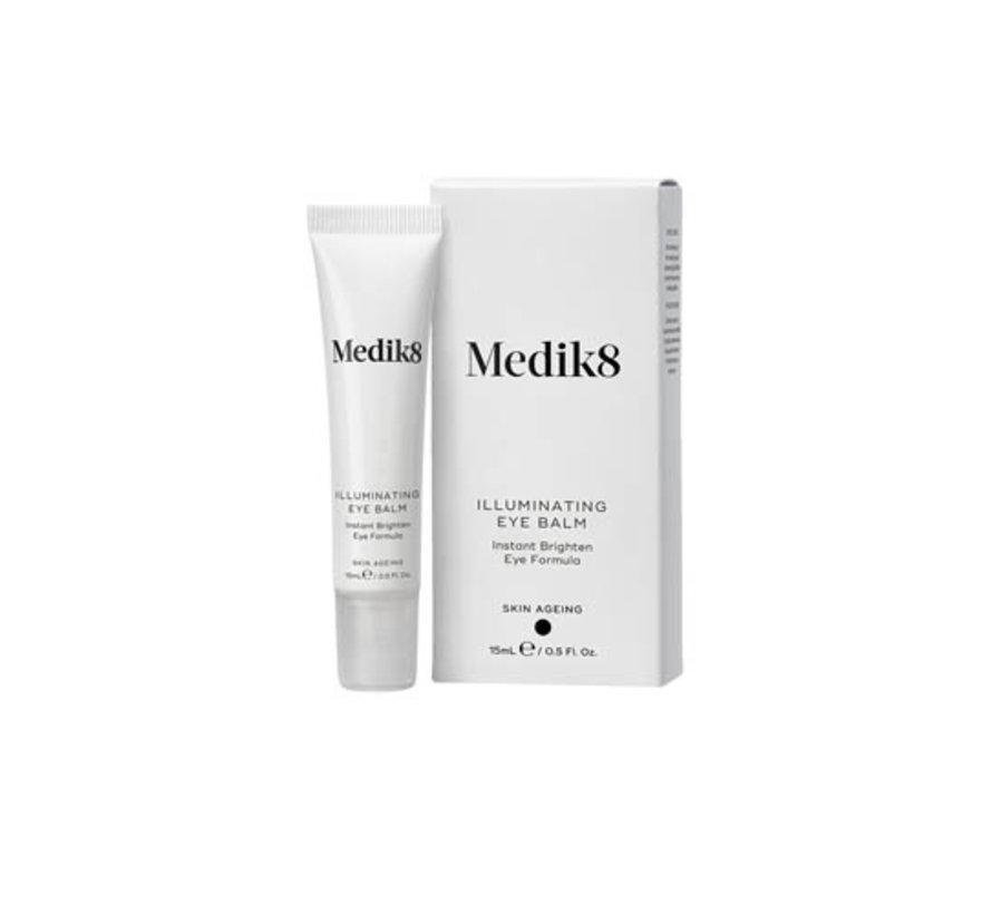 Medik8 Illuminating Eye Balm 15ml