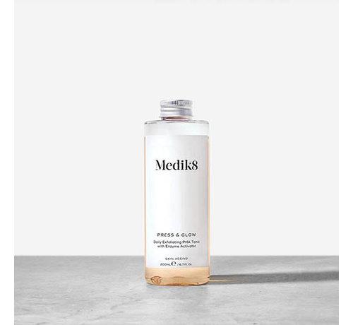Medik8 Medik8 Press & Glow Toner Refill 200ml