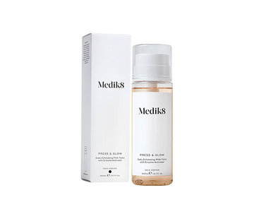 Medik8 Medik8 Press & Glow Toner 200ml
