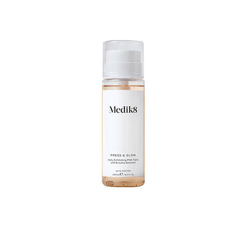 Medik8 Medik8 Press & Glow Toner 200ml