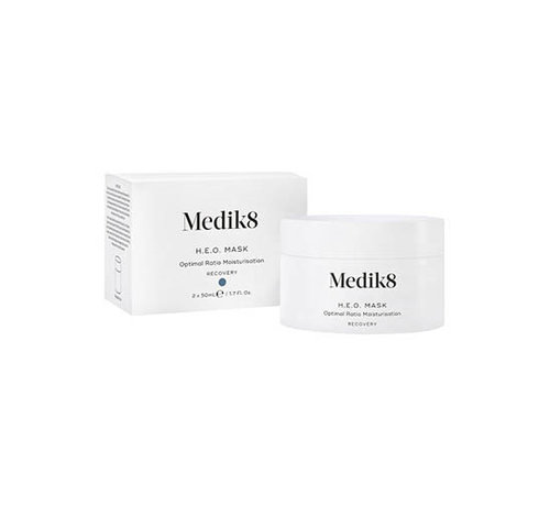 Medik8 Medik8 H.E.O. Mask 2x50ml
