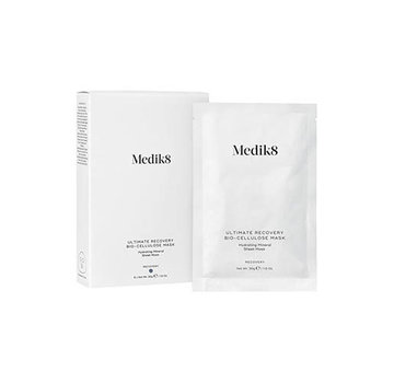 Medik8 Medik8 Ultimate Recovery Bio-Cellulose Mask 6x 30gr
