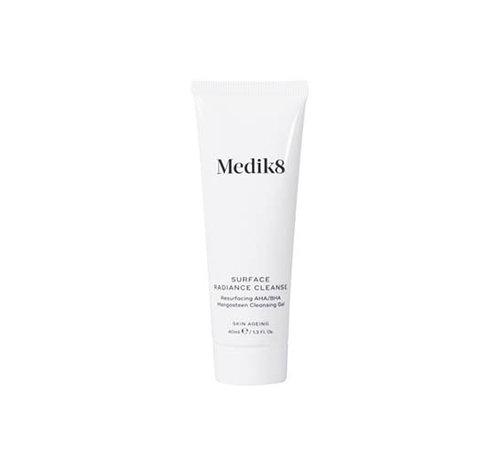 Medik8 Medik8 Surface Radiance Cleanse 40ml