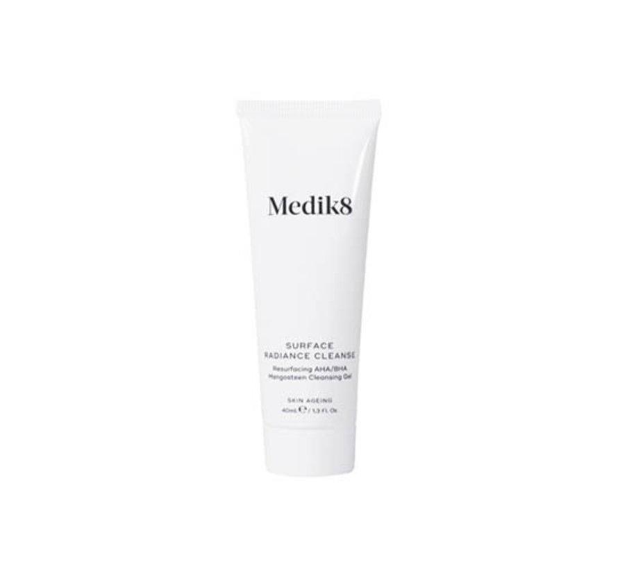 Medik8 Surface Radiance Cleanse 40ml