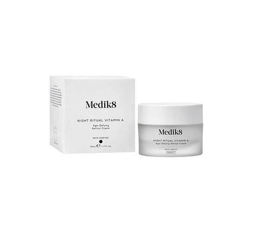 Medik8 Medik8 Night Ritual Vitamin A 50ml