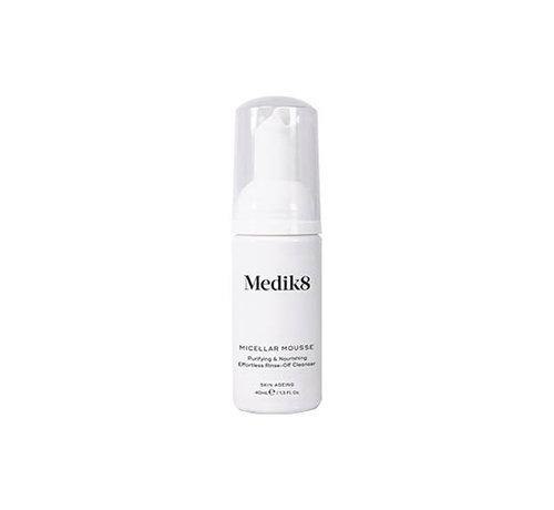 Medik8 Medik8 Micellar Mousse 40ml