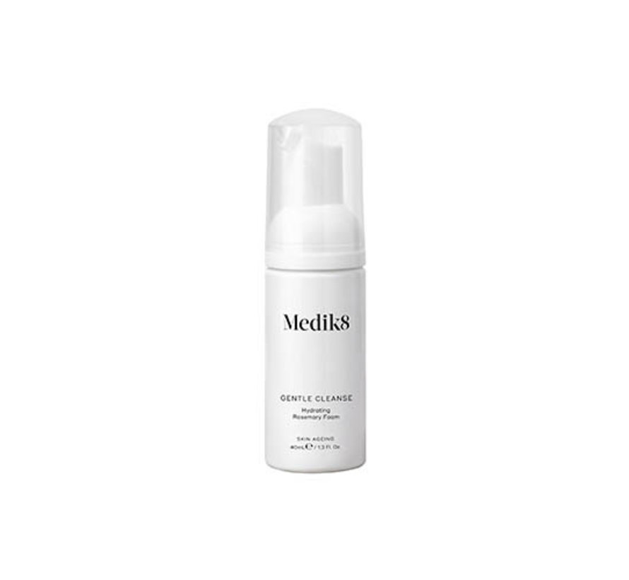 Medik8 Gentle Cleanse  40ml