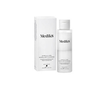 Medik8 Medik8 Eyes & Lips Micellar Cleanse 100ml
