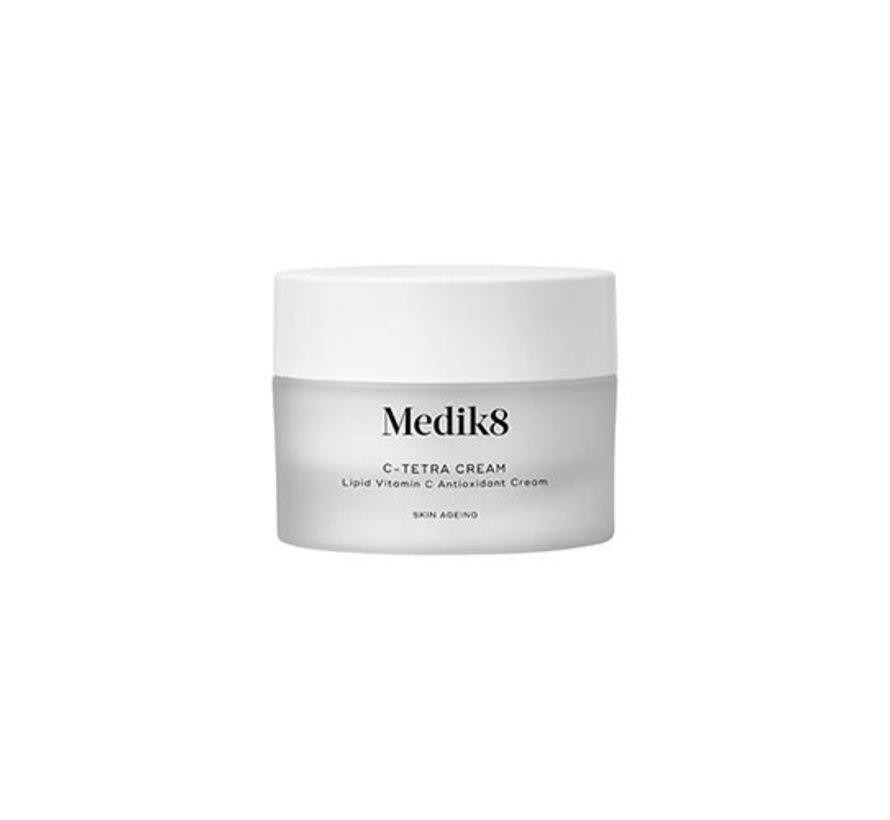 Medik8 C-Tetra Cream 50ml