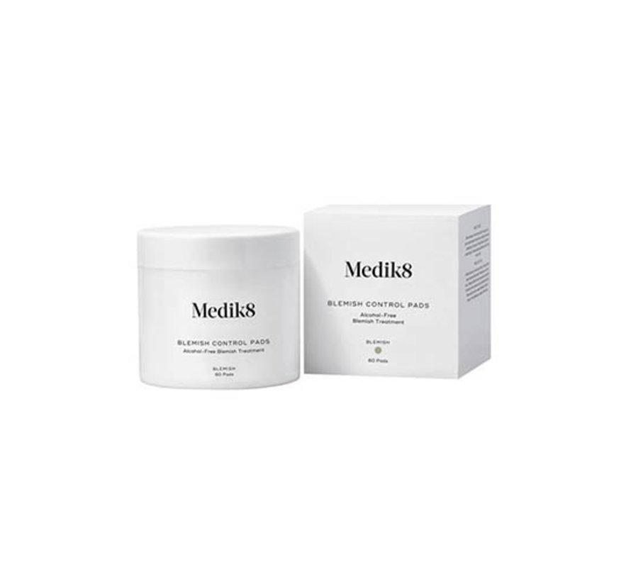 Medik8 Blemish Control Pads 60st