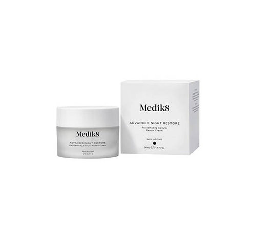Medik8 Medik8 Advanced Night Restore 50ml