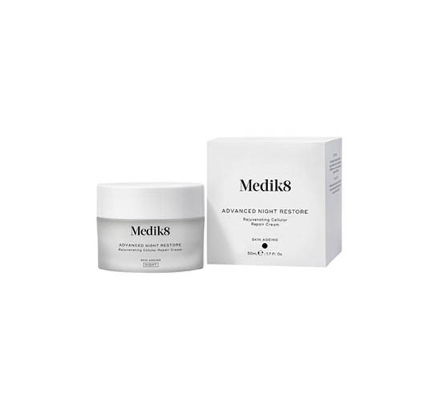Medik8 Advanced Night Restore 50ml