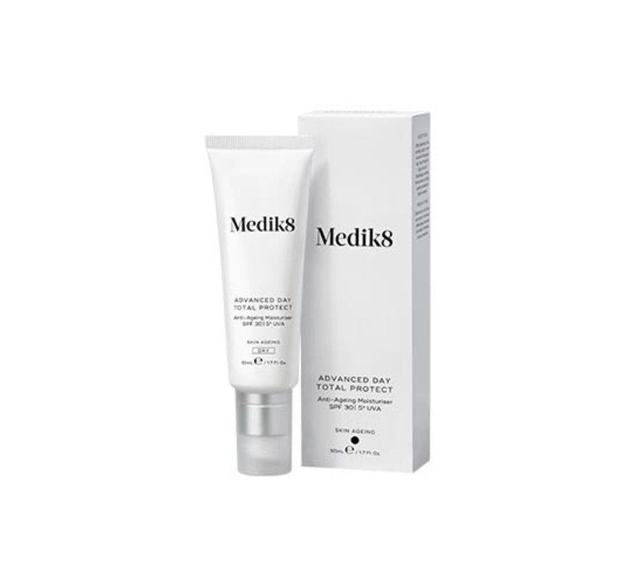 Medik8 Advanced Day Total Protect 50ml