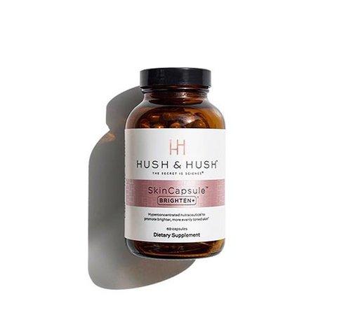 Hush & Hush SkinCapsule BRIGHTEN + 60 caps.