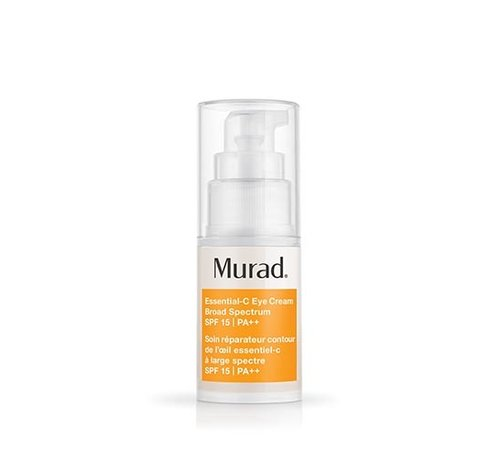 Murad Murad Essential-C Eye Cream Broad Spectrum SPF15