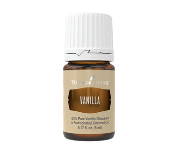 Young Living  Young Living Vanilla 5ml
