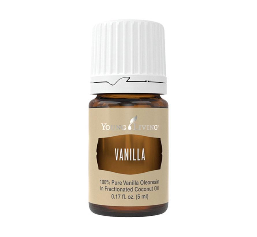 Young Living Vanilla 5ml
