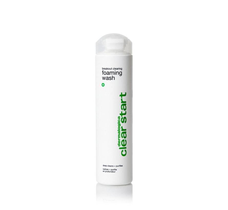 Dermalogica Breakout Clearing Foaming Wash XL 295ml